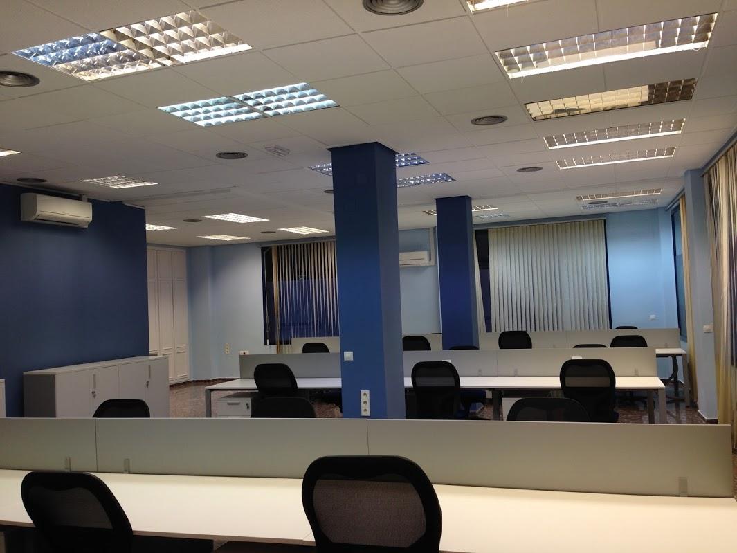 Instalaciones electricas en valencia madrid alicante for Oficina virtual bankia particulares